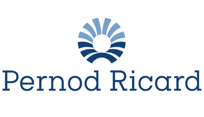 Artisan Council Client Roster: Pernod Ricard